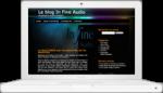 In Fine Audio sur le web