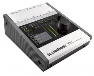 Convertisseur numérique BMC-2 par TC Electronic